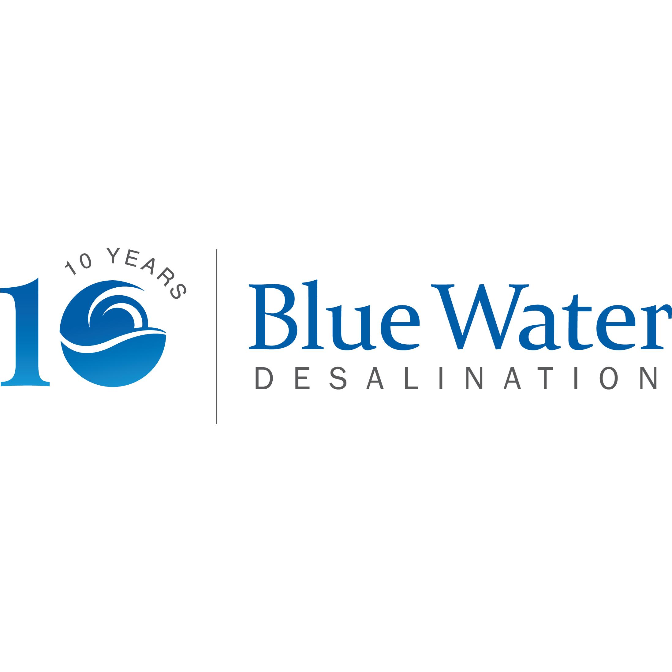Blue Water Desalination