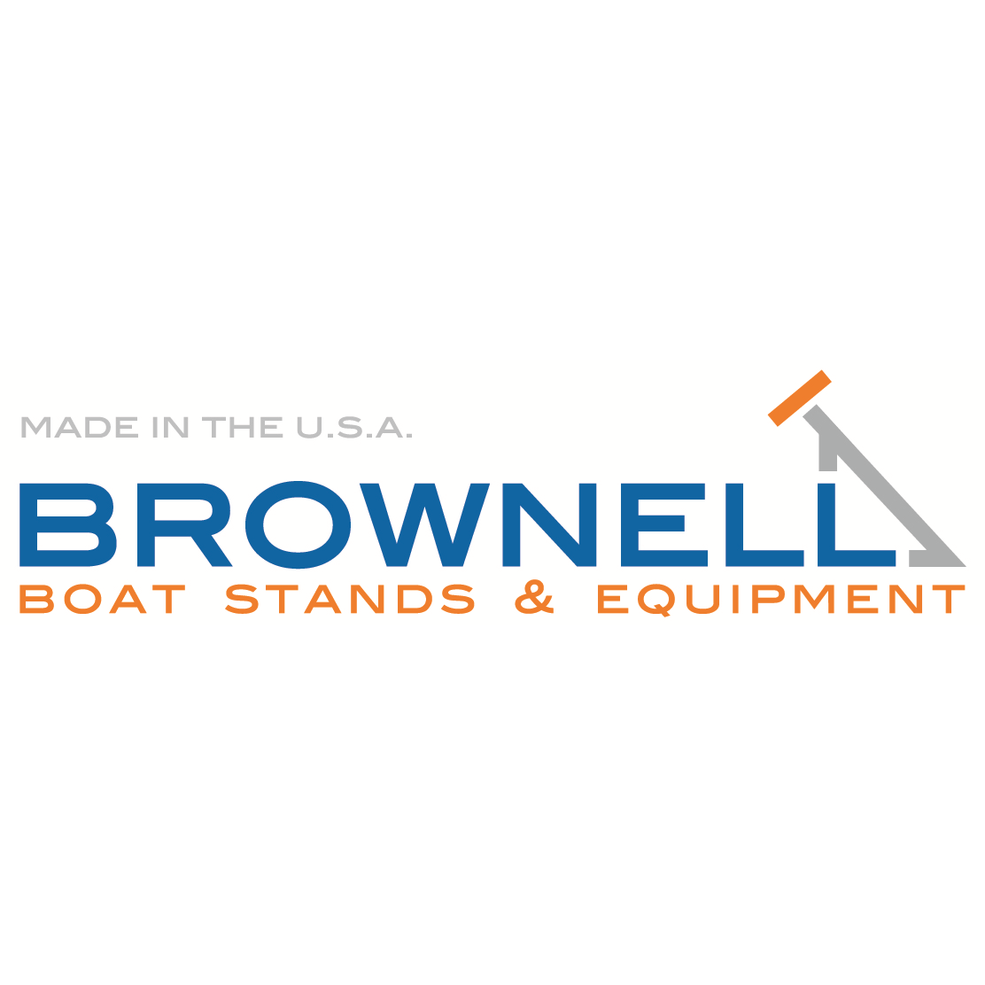 Brownell Boat Stands