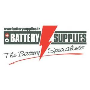 BATTERY SUPPLIES