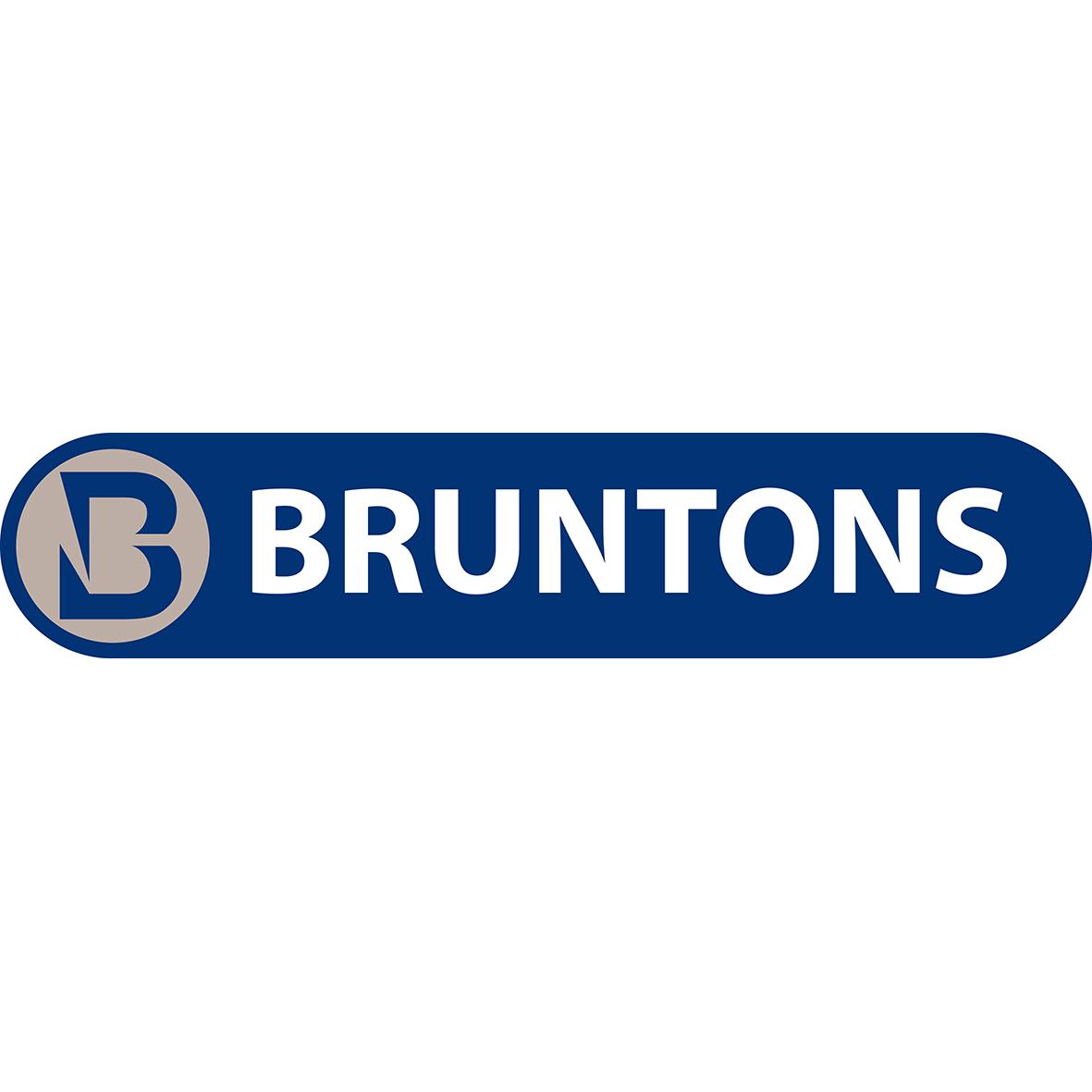Brunton's Propellers
