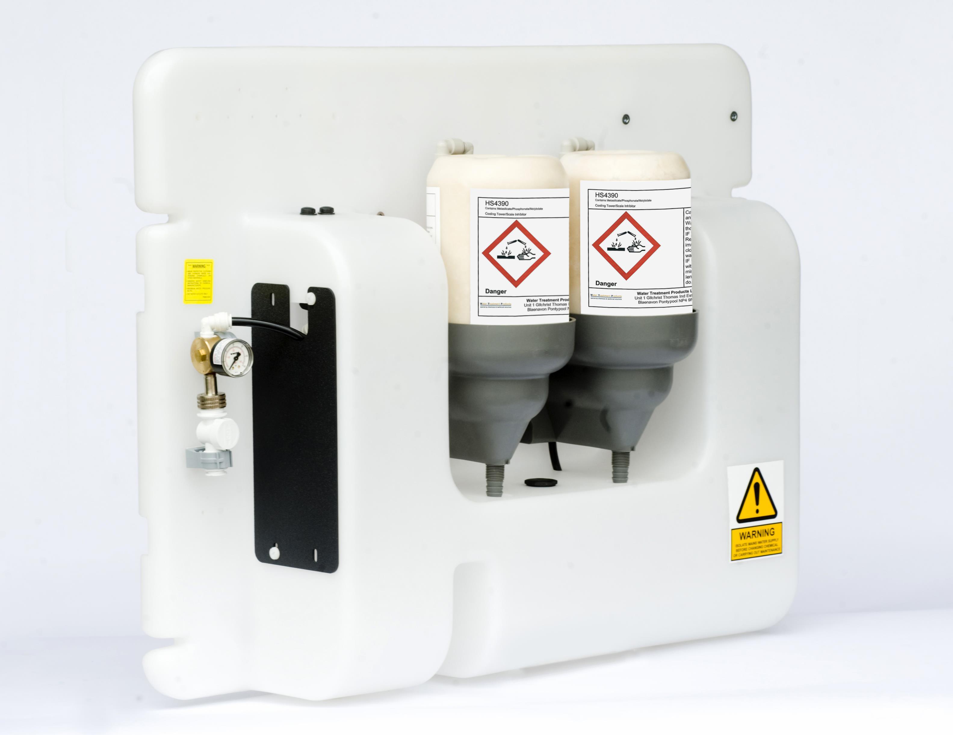 Water Treatment Products Ltd