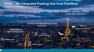 The Parkmobile Group: ParkNow
