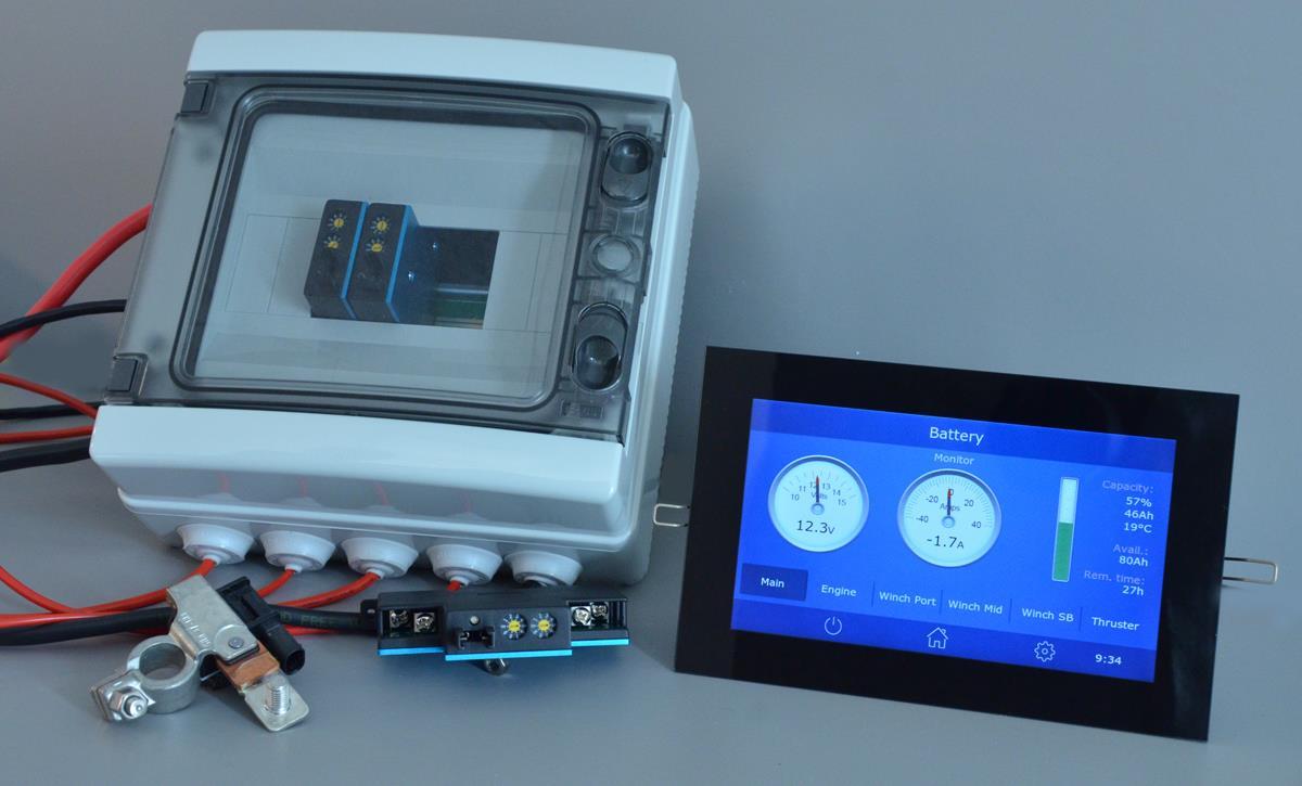 DanPower Electronics ApS