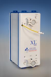 SnowPure Electropure™ Model XL-DER